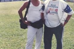 08-06-1995 - CRU 1 X 0 BOTAFOGO - Foto de Osmar Ladeia (15)