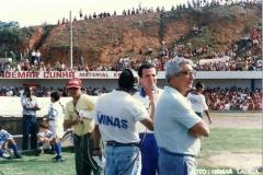 08.10.1995 - CRU 2 X 0 FLAMENGO - Cariacica - ES - Foto de Osmar Ladeia (35)