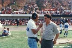 08.10.1995 - CRU 2 X 0 FLAMENGO - Cariacica - ES - Foto de Osmar Ladeia (38)