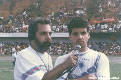 08.10.1995 - CRU 2 X 0 FLAMENGO - Cariacica - ES - Foto de Osmar Ladeia (59)