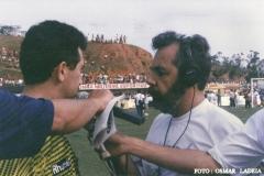 08.10.1995 - CRU 2 X 0 FLAMENGO - Cariacica - ES - Foto de Osmar Ladeia (60)