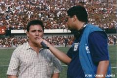 08.10.1995 - CRU 2 X 0 FLAMENGO - Cariacica - ES - Foto de Osmar Ladeia (61)