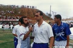 08.10.1995 - CRU 2 X 0 FLAMENGO - Cariacica - ES - Foto de Osmar Ladeia (93)