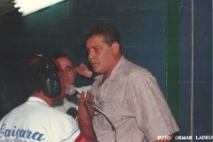 12.09,1995 - CRU 1 X 0 COLO COLO - Foto de Osmar Ladeia (6)