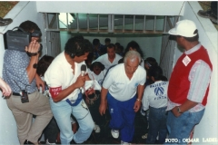 12.09,1995 - CRU 1 X 0 COLO COLO - Foto de Osmar Ladeia (8)