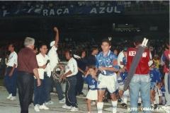 12.09,1995 - CRU 1 X 0 COLO COLO - Foto de Osmar Ladeia (9)