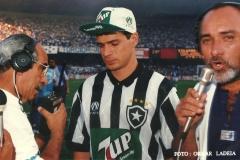 1995.10.01 - CRU 5 X 3 BOTAFOGO - Foto de Osmar Ladeia (21)