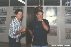 1995.11.15 - CRU 0 X 1 FLAMENGO - Foto de Osmar Ladeia (1)