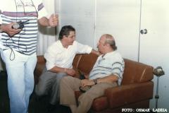 1995.11.15 - CRU 0 X 1 FLAMENGO - Foto de Osmar Ladeia (15)