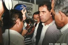 1995.11.15 - CRU 0 X 1 FLAMENGO - Foto de Osmar Ladeia (21)