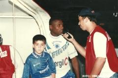 1995.12.07 - CRU 1 X 1 BOTAFOGO - Foto de Osmar Ladeia (2)
