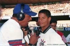 27.08.1995 - CRU 2 X 0 CORINTHIANS - Foto de Osmar Ladeia (12)
